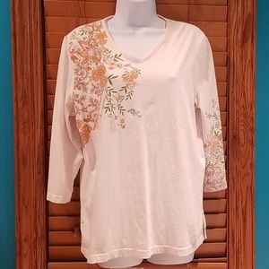 Gorgeous Orvis Top - Large